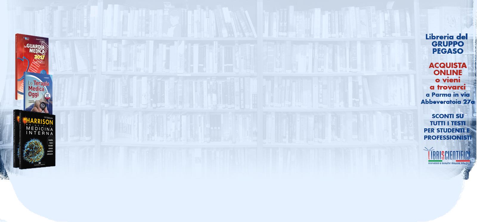 Libri Scientifici e Universitari